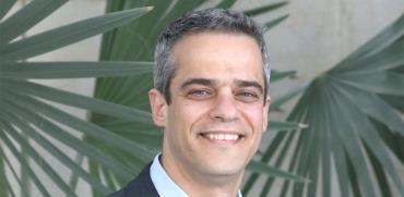 ערן סער, מנכל של החברות נפטא יואל אקויטל /צילום: יחצ