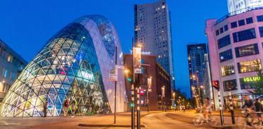 איינדהובן, מרכז העיר / צילום:  Shutterstock   א.ס.א.פ קריאייטיב