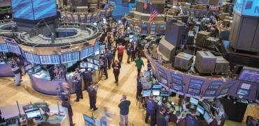 הבורסה בוול סטריט  / צילום : Shutterstock א.ס.א.פ קריאייטיב