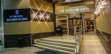 מלון דן פנורמה, חיפה / צילום: שלומי יוסף