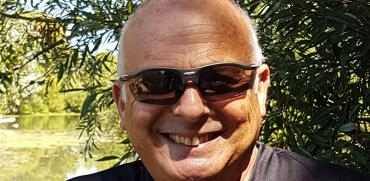 """אבי שלמה, בעלי עסק לאירוח דרוזי """"עמים וטעמים"""" / צילום: תמונה פרטית"""