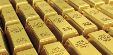 זהב / צילום: shutterstock, שאטרסטוק