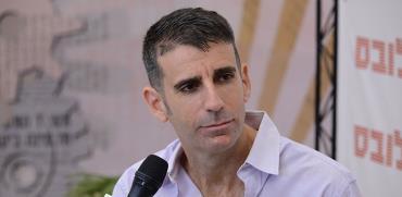 """אבנר חדד, מנכ""""ל ומייסד קסם קרנות ETF מבית אקסלנס  / צילום: איל יצהר, גלובס"""