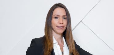 """חנה הולנדר, מנכ""""לית אקסלנס / צילום: ענבל מרמרי"""