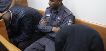 פרשת השחיתות בצמרת עיריית רמת גן לפני כ-5 שנים / צילום: רוני שיצר