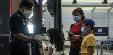 עצירה בהזמנות של טיסות לסין  / צילום: shutterstock, שאטרסטוק