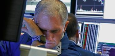 הבורסה בניו יורק / צילום: Richard Drew, Associated Press