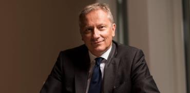 איב בונזון, מנהל השקעות ראשי  / צילום: יוליוס בר
