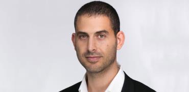 """דדי שוורצברג, מייסד ומנכ״ל עדיקה  / צילום: יח""""צ"""