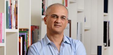 שי דתיקה, מייסד שותף ונשיא חברת INX  / צילום: איל יצהר, גלובס