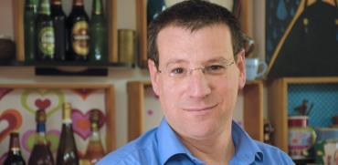 """דן בן יהודה, הבעלים של חברת ההדרכה """"גורם אנושי""""  / צילום: תמונה פרטית"""