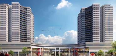 גני תקוה / הדמיה: משרד אדריכלים בראלי-לויצקי-כסיף
