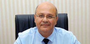 """מנכ""""ל משרד הבריאות, פרופ' חזי לוי / צילום: ברזילי"""
