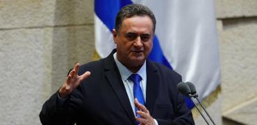"""שר האוצר ישראל כ""""ץ / צילום: עדינה ולמן, דוברות הכנסת"""