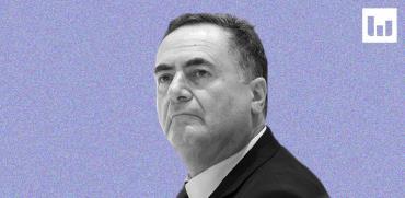 """שר האוצר, ישראל כ""""ץ / צילום: אוהד צויגנברג-ידיעות אחרונות"""