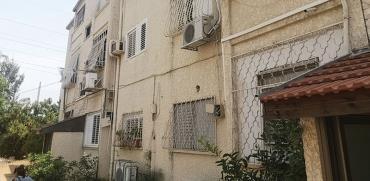"""דירה ברחוב ניצנה 11, בשכונת עמידר וניצנה בבת ים / צילום: יח""""צ"""