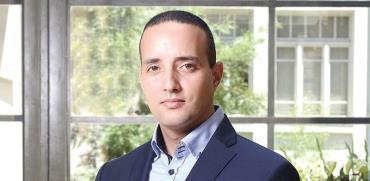 """עו""""ד אמיר עסלי / צילום: איל יצהר, גלובס"""