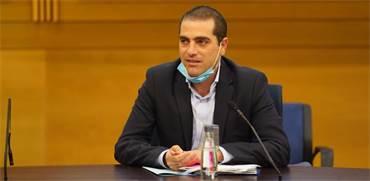 """ח""""כ אופיר כץ / צילום: שמוליק גרוסמן, דוברות הכנסת"""