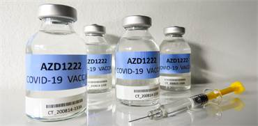 חיסון קורונה של אסטרהזנקה / צילום: שאטרסטוק