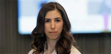 ג'ורדנה קטלר, אחראית מדיניות פייסבוק בישראל / צילום: שלומי יוסף, גלובס