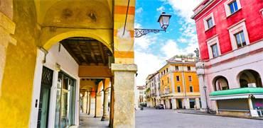 פדובה, איטליה / צילום: שאטרסטוק