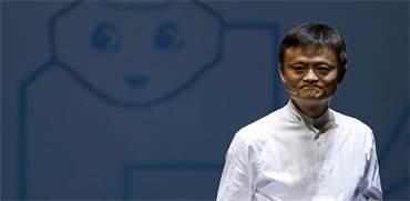 """ג''ק מא, מייסד עליבאבא. האשים את הרגולטורים ב""""גישה מיושנת"""" צילום: רויטרס-Yuya Shino"""