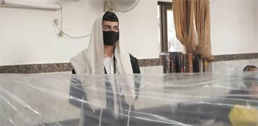 בית הכנסת מוסיוף  / צילום: מתן פורטנוי, גלובס