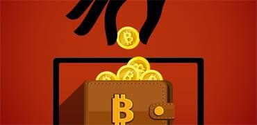 גניבת מטבעות דיגיטליים / איור: שאטרסטוק