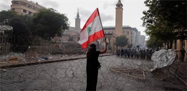 לבנון הגיעה לנקודת הרתיחה
