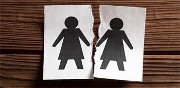 פרידה של זוגות חד מיניים / אילוסטרציה: שאטרסטוק