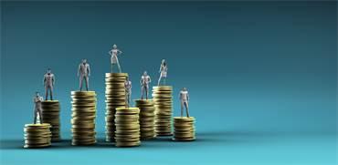 שכר עובדים / אילוסטרציה: שאטרסטוק
