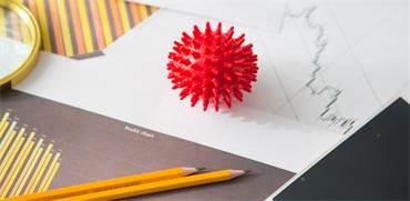 משבר הקורונה. ירידות משמעותיות בבורסות בכל העולם / צילום: Shutterstock/א.ס.א.פ קרייטיב