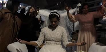 חתונת מרפסות  / צילום: מתן פורטנוי, גלובס