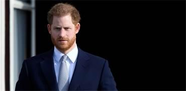 הנסיך הארי / צילום: Toby Melville, רויטרס