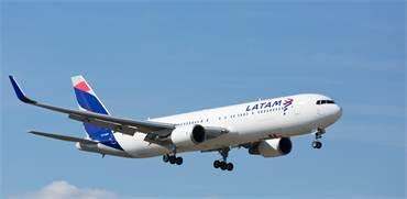 מטוס של חברת התעופה לאטאם / צילום: שאטרסטוק