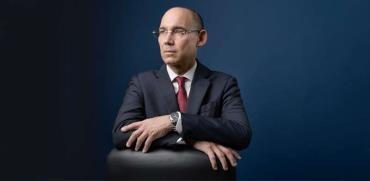 """ד""""ר אמיר ירון / צילום: יונתן בלום"""