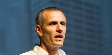 מנהל רשות החברות הממשלתיות, יעקב קוינט. / צילום: שלומי יוסף