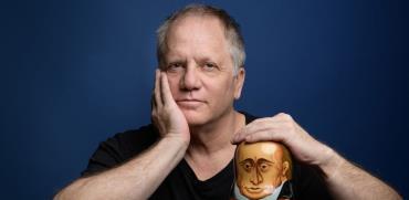 פרופסור גדעון רהט / צילום: יונתן בלום