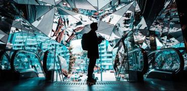 בניין טוקיו פלאזה / צילום: Shutterstock | א.ס.א.פ קריאייטיב