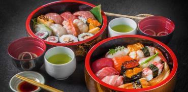 המטבח המגוון של טוקיו /  צילום: Shutterstock | א.ס.א.פ קריאייטיב