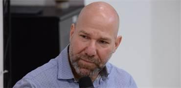 """תא""""ל במיל דן ברן, מנכ""""ל ומייסד OTORIO / צילום: איל יצהר, גלובס"""