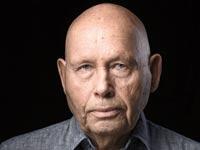 השופט יהודה זפט / צילום: יונתן בלום