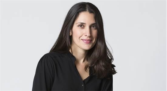 """ליאת אוליאל, סמנכ""""לית דיגיטל ומחקר צרכנים, לוריאל ישראל / צילום: גיא כושי"""