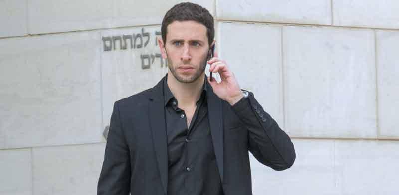 מייסד בלאק קיוב, דן זורלא/  צילום: יוסי אלוני, פורבס ישראל