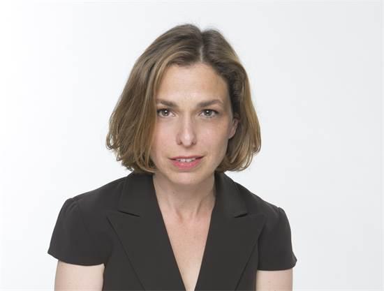 """מאיה קלדרון, סמנכ""""ל חדשנות ופיתוח עסקי בדואר ישראל / צילום: יחיאל ינאי"""