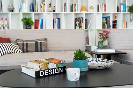עיצוב: סטודיו דולו / צילום: עוזי פורת