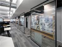 פרויקט EY / תכנון ועיצוב: רם גולדברג אדריכלים / צילום: עוזי פורת