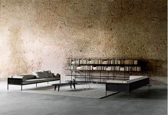 """מעיצוביו של פיירו ליסוני / צילום: יח""""צ הביטאט"""