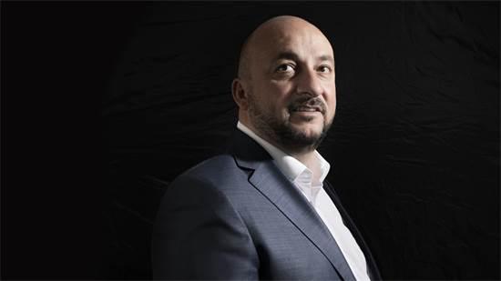 אטיין שניידר, סגן ראש הממשלה, שר הכלכלה ושר הבריאות של לוקסמבורג / צילום: (Jan Hanrion (Maison Moderne