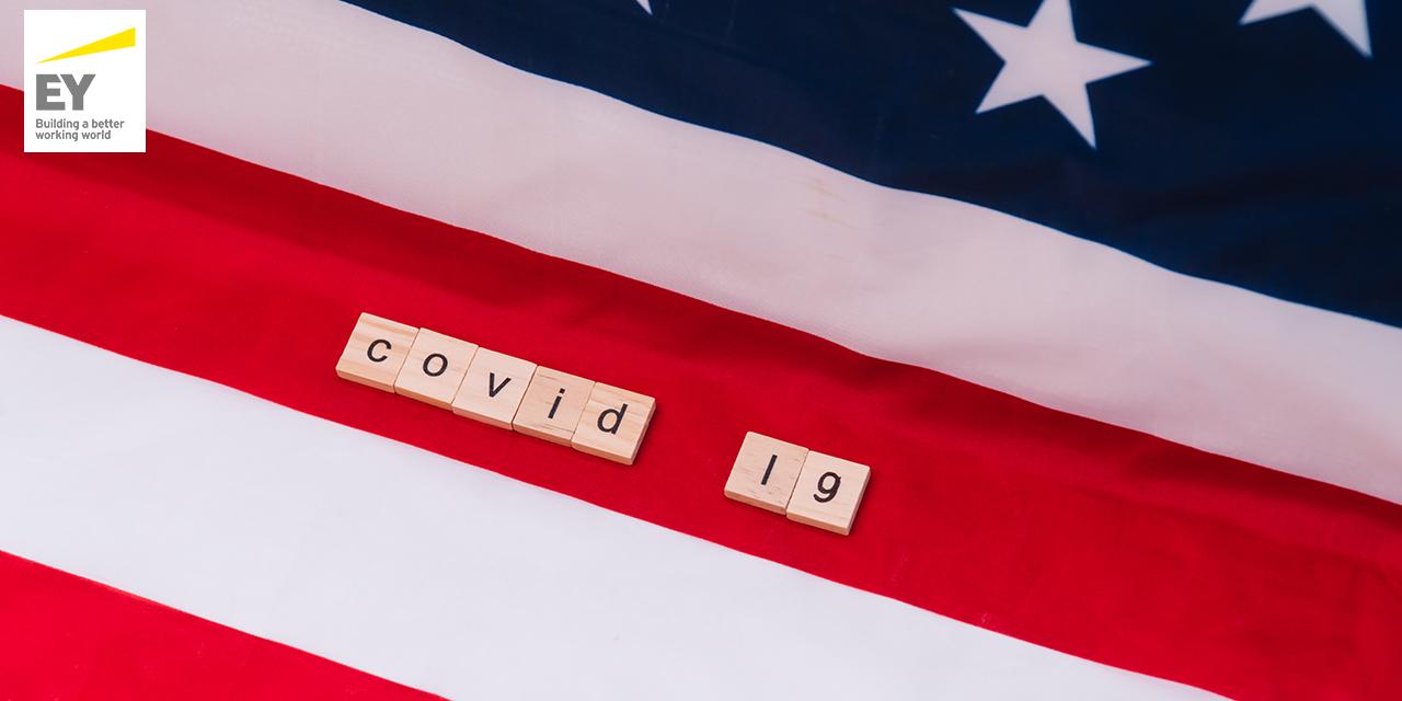 הממשל האמריקאי מתמקד פחות במלחמה במחלה ויותר בטיפול במשבר הכלכלי / צילום: Shutterstock/א.ס.א.פ קרייטיב